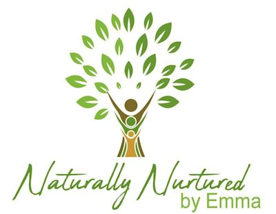 Naturally Nurtured, by Emma